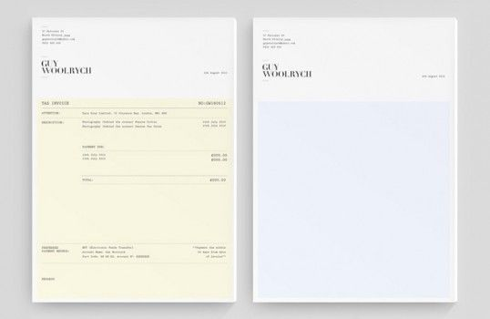 Guy Woolrych (Lovely Stationery . Curating the very best of stationery design)