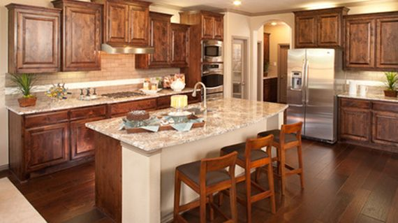 The shenandoah plan built by lennar in the crown ridge for New home source dfw