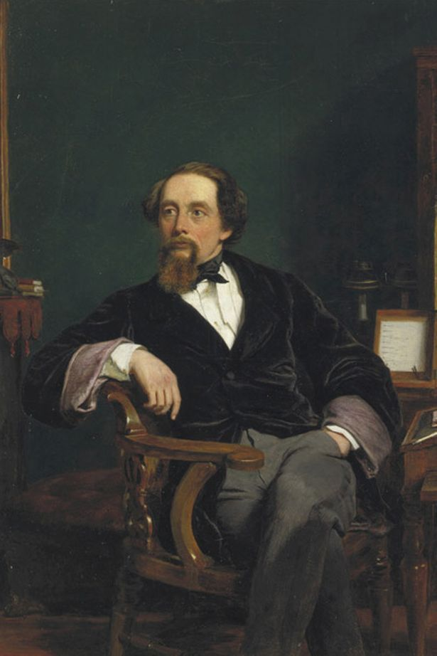 a study of the life of charles dickens The life of charles dickens dickens was driven to achieve success from the days of his boyhood with little formal education, he taught himself, worked furiously at everything he undertook and rocketed to fame as a writer in his mid-twenties.