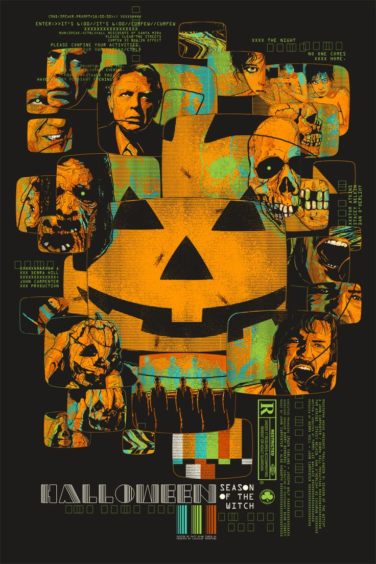156 best Halloween III: Season of the Witch images on Pinterest