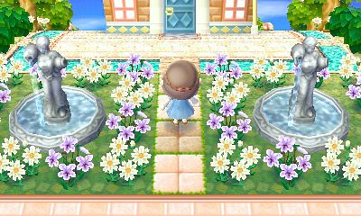 mischacrossing: Rivendell's dream town has... - Animal Crossing