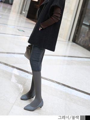 korean fashion online store [COCOBLACK] Varnish Kitten Heel / Size : 230-250 / Price : 49.15 USD #korea #fashion #style #fashionshop #cocoblack #missyfashion #missy #shoes #heel