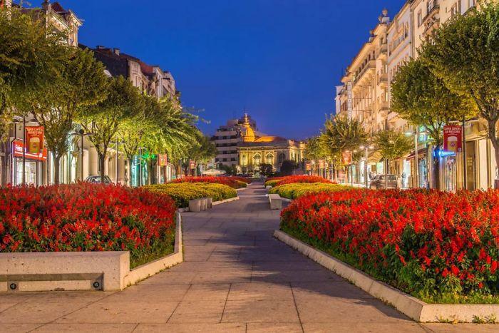 Portugal : Braga