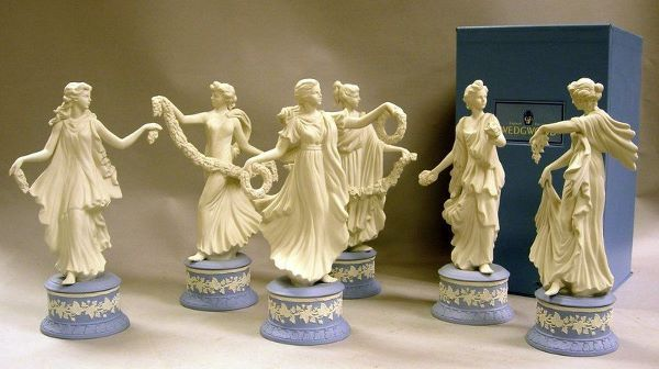 703 Best Images About Wedgwood Fettish On Pinterest