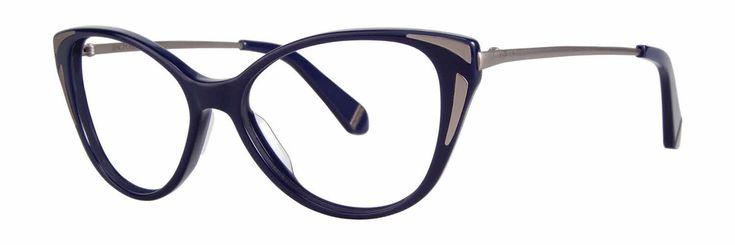 Zac Posen Fay Eyeglasses | Free Shipping