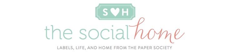 The Social Home-cheap pantry makeover