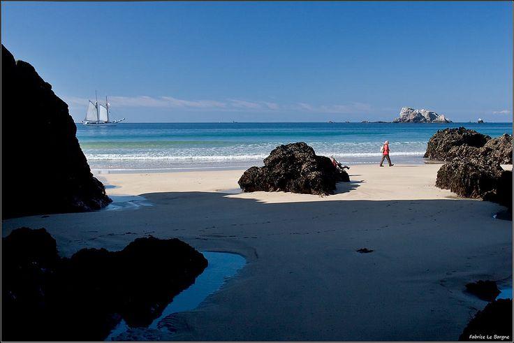 Les avantages des grandes marées....découvrir des lieux que l'on connait sous des angles différents ! | Flickr - Photo Sharing!