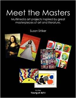 meet the masters art program for sale