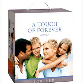 TOUCH OF FOREVER COMBO PAK