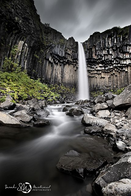 Svartifoss | Flickr - Photo Sharing!