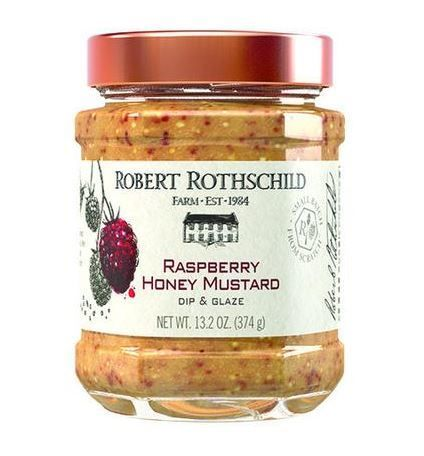 Robert Rothschild Farm - Raspberry Honey Mustard Pretzel Dip