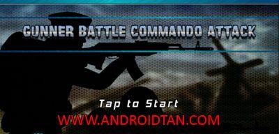 Gunner Battle Commando Attack Mod Apk adalah game android yang berbasis action. Game ini dikembangkan oleh CreativeMob Games Studio. Game ini memiliki kemiripan dengan salah satu game FPS terkenal yaitu Counter Strike.