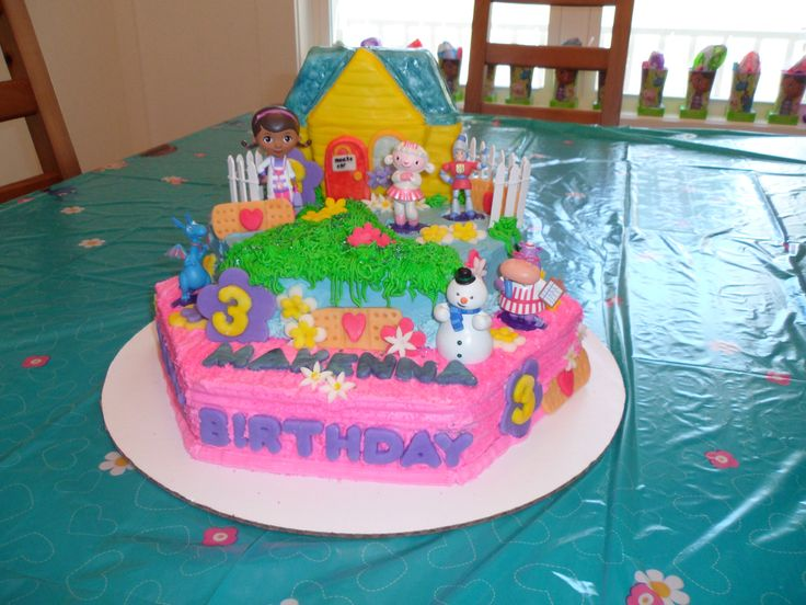 Rd Birthday Cakes Pinterest