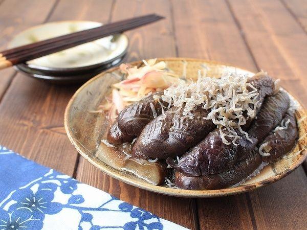 とろとろなすのじゃこ煮 by 庭乃桃 | レシピサイト「Nadia | ナディア」プロの料理を無料で検索