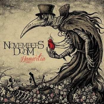 Novembers Doom  Hamartia [320kbps MP3 FREE DOWNLOAD]