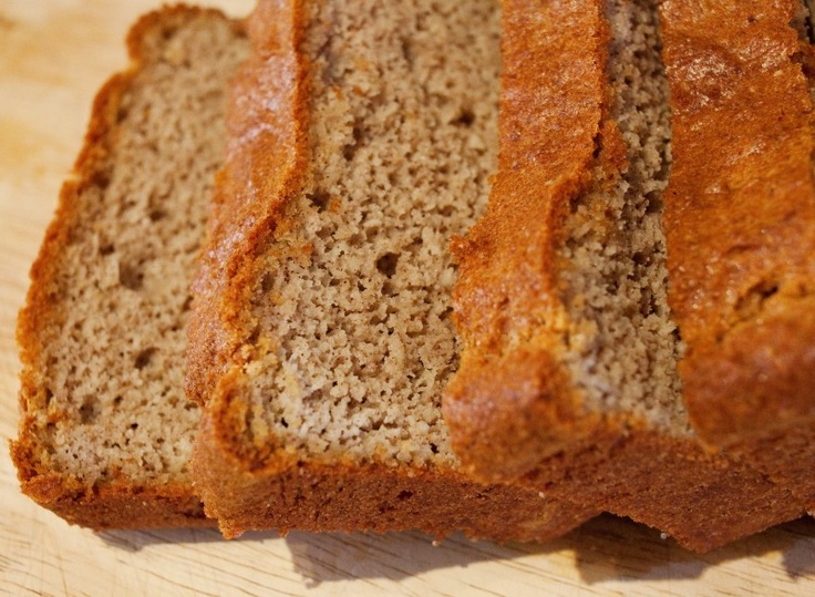 Low Carb Pound Cake Recipes: Candice_wong_almond-flour_poundcake2