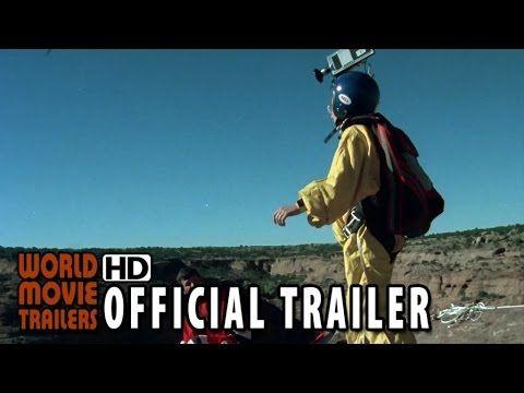 Sunshine Superman Official Trailer #1 (2015) - Carl Boenish Documentary HD