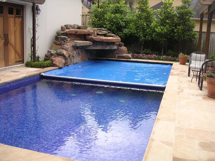 17 Best Images About Coverstar Automatic Pool Covers On