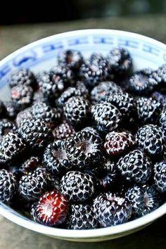 Boysenberry Jam Recipe