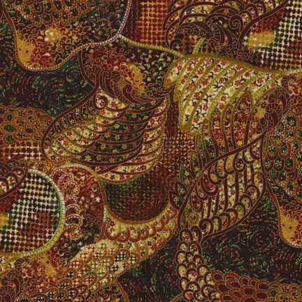 Robert Kaufman - Oriental Traditions 5 EZJM-7161-91 CRIMSON