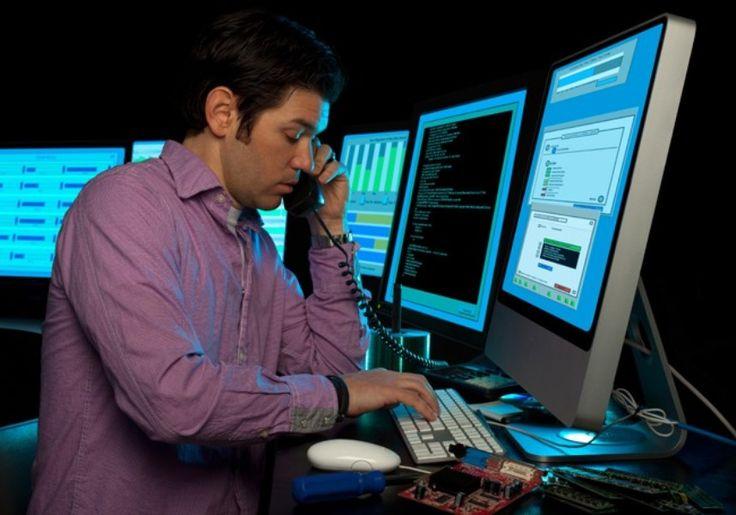 Database Administrators Computer science degree, Online