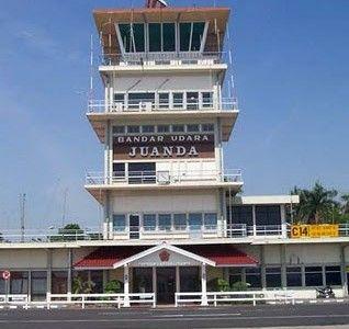 Sejarah Berdirinya Bandara Juanda Surabaya