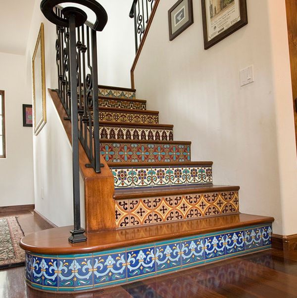 567 Best Staircase Ideas Images On Pinterest: 17 Best Images About STAIR RISER