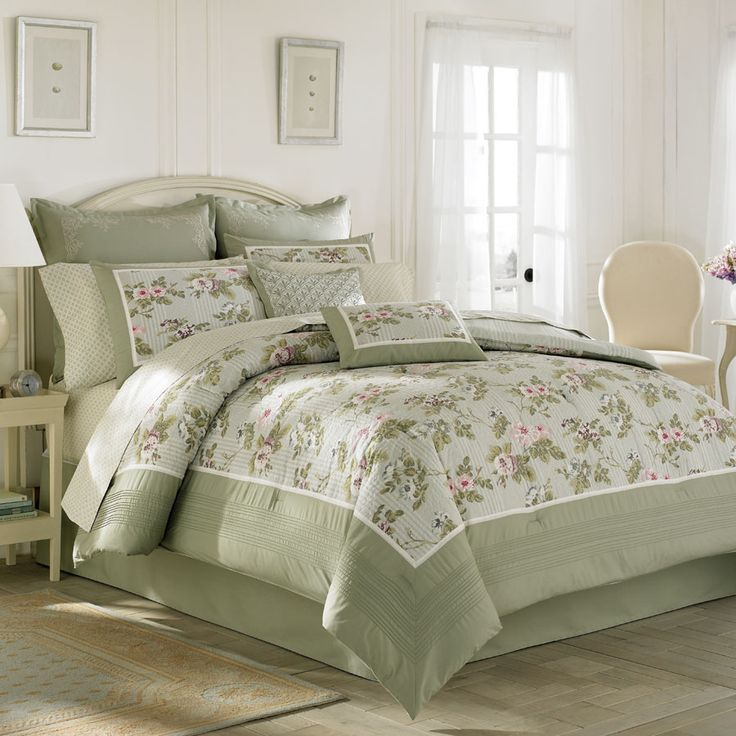 Laura Ashley Embroidery Designs