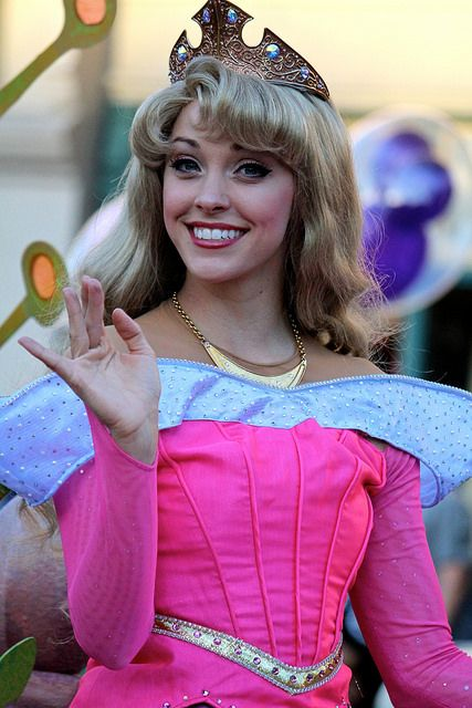 Princess Aurora on Flickr.