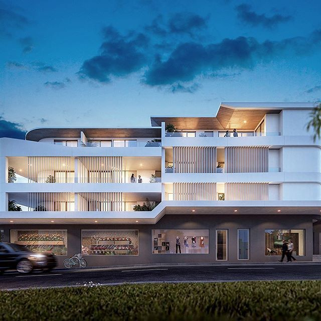 A fantastic render of the upcoming Lane Cove designer apartments.  #great #render #project #architecture #archilovers #architecturelovers #architect #design #designer #wendesday #art #astec #paints #sydney #construction #living #picoftheday #thankful #blessed #highend #sky #followus #apartments #luxury #morning #follow #apartments #urban #thankyou