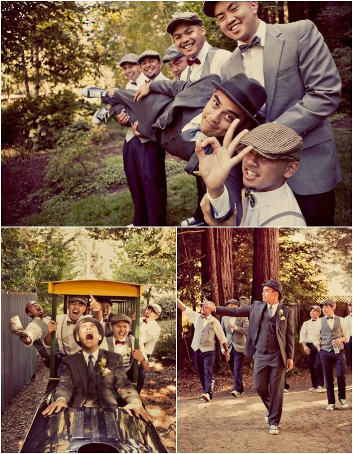1920's INSPIRED WEDDING THEMES | Jon + JoAnn's California Wedding with a 1920′s Theme From Paco And ...