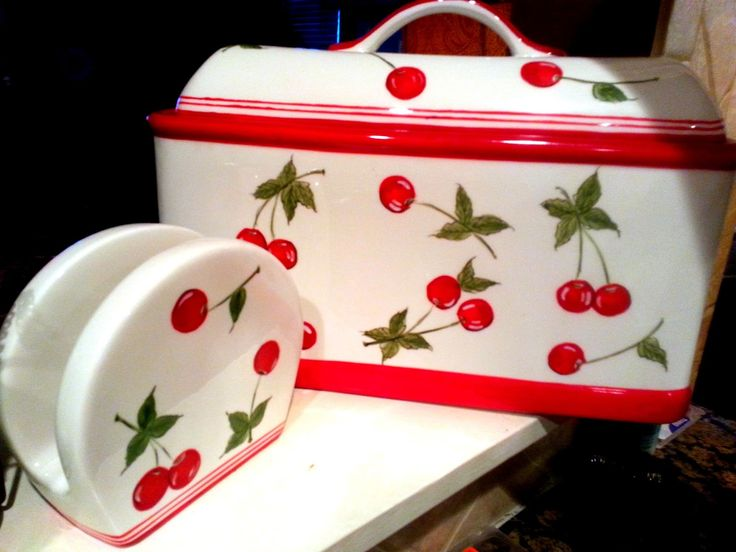 cherry kitchen accessories with a cherry on top summertime table decor all about 2144