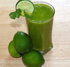 FATTY LIVER DIET DRINK - Mango-Lime Detox Smoothie Recipe. Cure fatty liver disease by following a liver cleansing raw food diet  completing a series of liver flushes. The liver flush is the most popular  effective natural treatment for liver disease including fatty liver, liver fibrosis  cirrhosis of the liver. Learn how now http://www.youtube.com/... I LIVER YOU #diet #workout #fitness #weightloss #loseweight