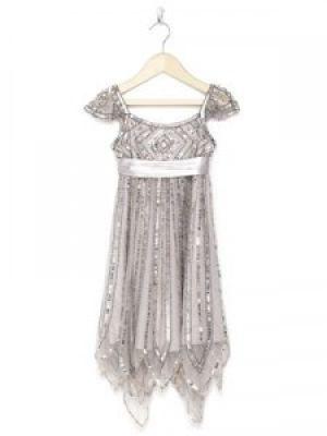 Vintage 1920s dress. #vintage #20sinspired