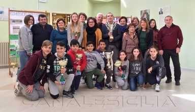 Gioiosa Marea - Corsa campestre, grande successo per l'I.C. «Anna Rita Sidoti» - http://www.canalesicilia.it/gioiosa-marea-corsa-campestre-grande-successo-li-c-anna-rita-sidoti/ Anna Rita Sidoti, Corsa Campestre, Gioiosa Marea, Istituto Comprensivo, News