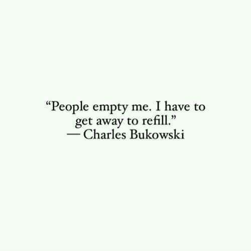 Introvert strength