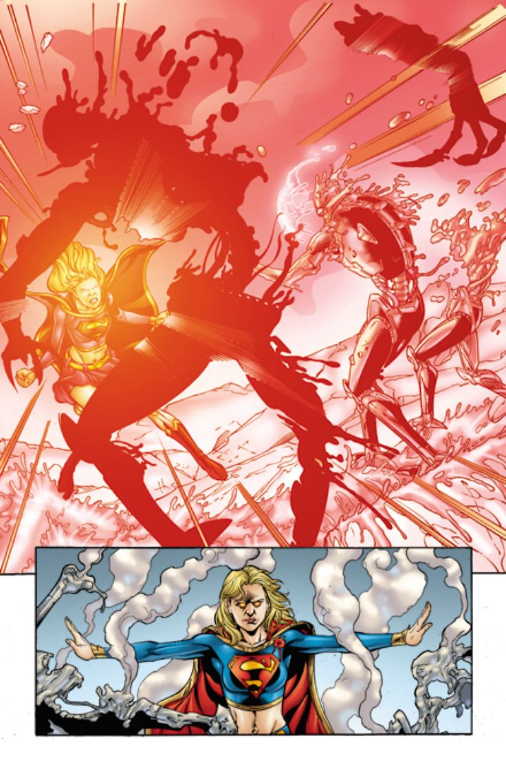 1000 Images About Power Girl  Supergirl On Pinterest -6776