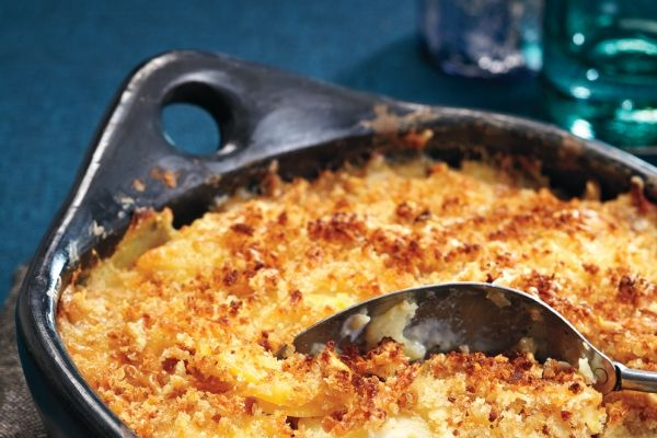 Potato Gratin recipe | Gratin, Potatoes and Potato Gratin Recipe