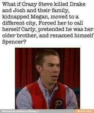 Oh my gosh. This just ruined it all. Yet it is still funny....