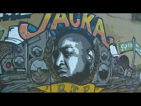 Bay Area Rapper's Unsolved Murder Remains A Mystery - YouTube