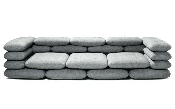 The Brick Sofa Sets With Images