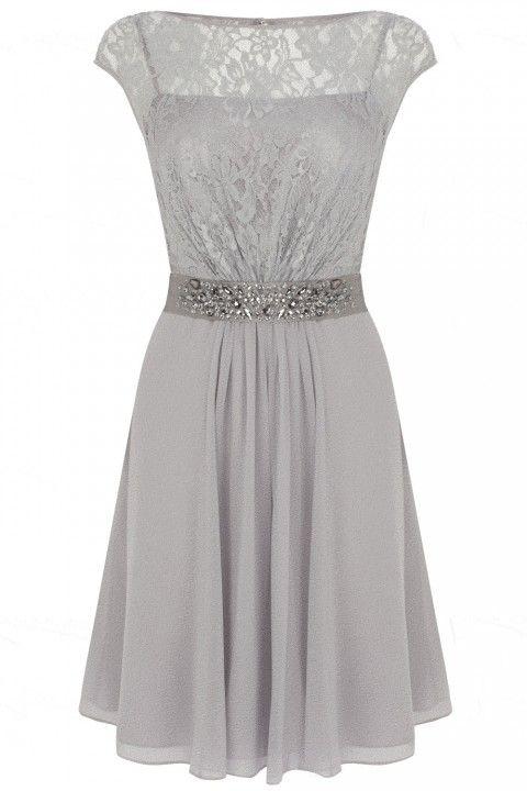 Wedding Guest Dresses - Karen Millen Bow Jersey Dress, £160 - Page 31 | Fashion Pictures | Marie Claire