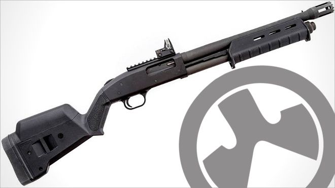 magpul mossberg 500 furniture