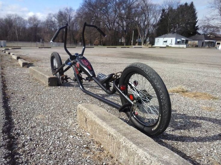 414 best Bicicletas _ Chopper/Custom bicycle images on ...