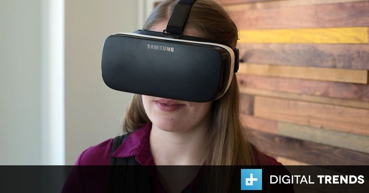 Watch YouTube on a screen bigger than reality with Samsung Gear VR