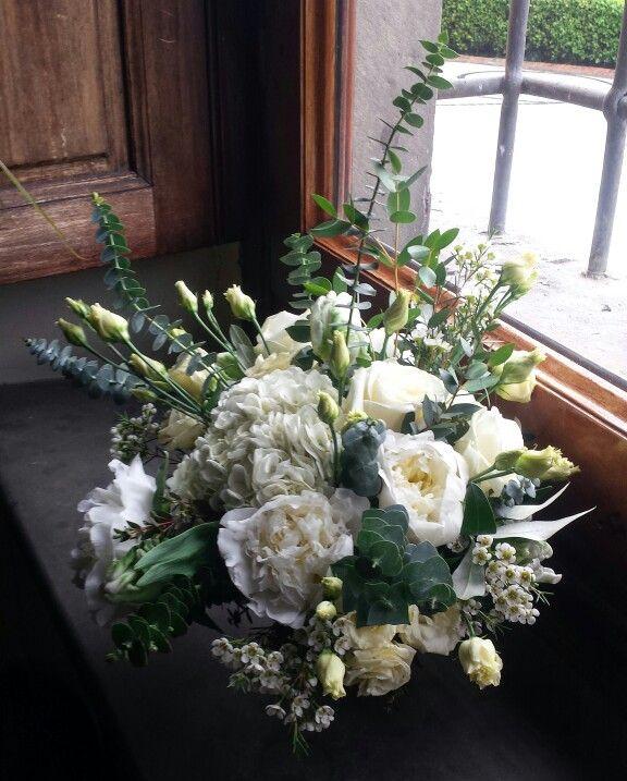Emilia's bouquet.