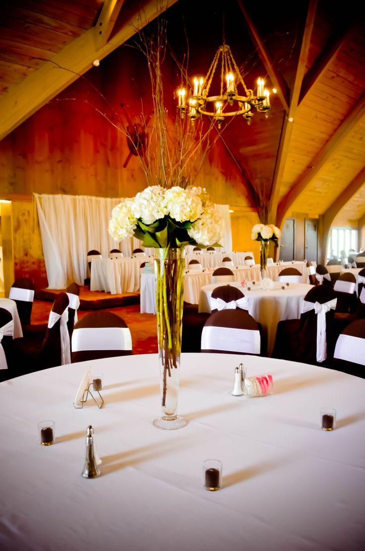 Banquet chairs wedding - Brown Banquet Chair Covers White Satin Chair Sashes