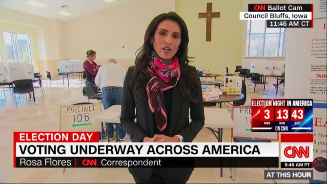 CNN Election Coverage: Making Sense of a Bizarre Campaign Before It Ends  After a campaign that made media coverage an election issue, Variety examines the spin throughout Election Day across major TV news outlets... #CNN http://www.jvzoolaunch.com/cnn-election-coverage-making-sense-bizarre-campaign-ends/