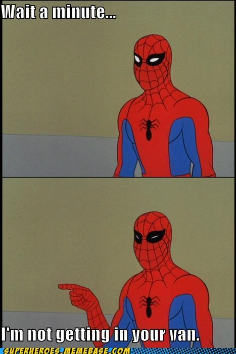 60s spiderman funny  YouTube