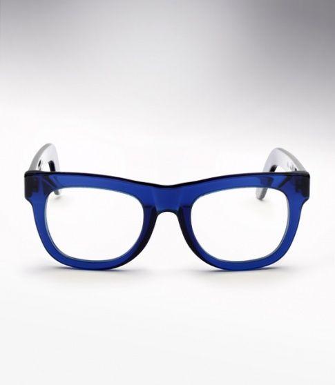 Super Ciccio Clear Blue